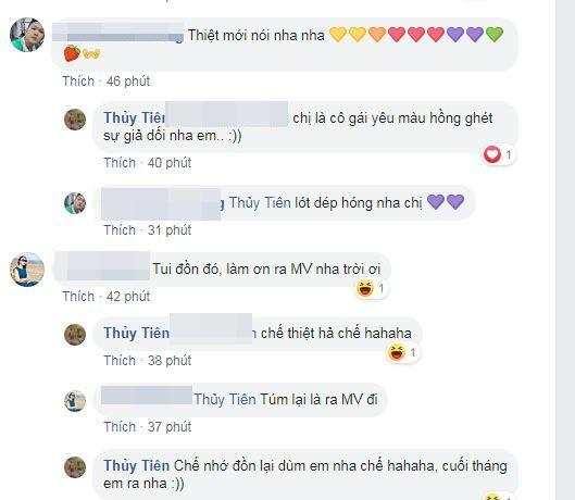 Thủy Tiên, ca sĩ Thủy Tiên, sao Việt