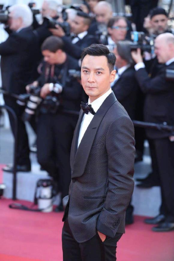 thảm đỏ LHP Cannes, hlv the face thái lan, hoa hậu thế giới