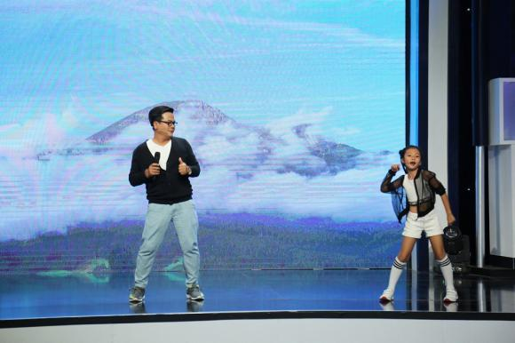 Bố là số 1, Hari Won, Trịnh Thăng Bình