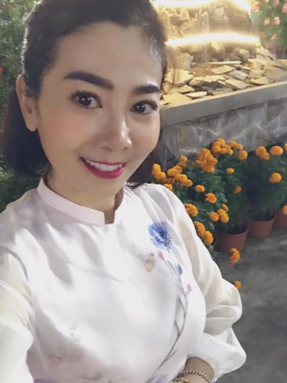 diễn viên Mai Phương, con gái diễn viên Mai Phương, bé Lavie, sao Việt