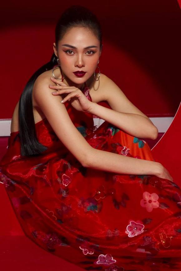Lưu Hiền Trinh, Dương Khắc Linh, Ngọc Duyên, Sara Lưu