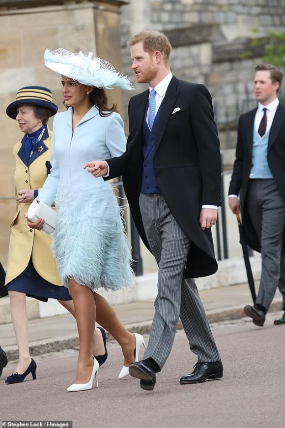 Hoàng tử Harry,Hoàng gia Anh,Nữ hoàng Anh