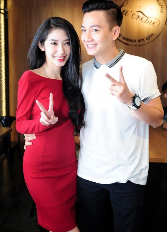 Ngô Kiến Huy, Khổng Tú Quỳnh, sao Việt