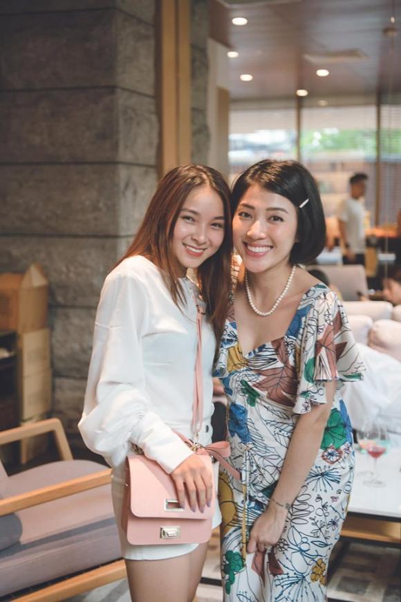 MC Yumi Dương, Yumi Dương, Yumi Dương mang thai