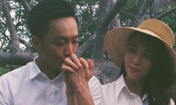 cường đô la,đàm thu trang, sao Việt, ảnh cưới, cô dâu