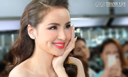 Diễm Hương, Hoa hậu Thế giới người Việt năm 2010