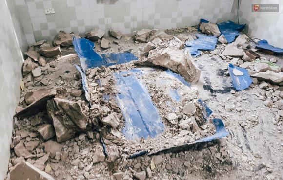 2 thi thể trong thùng bê tông, giết người phi tang xác trong bê tông, tin pháp luật