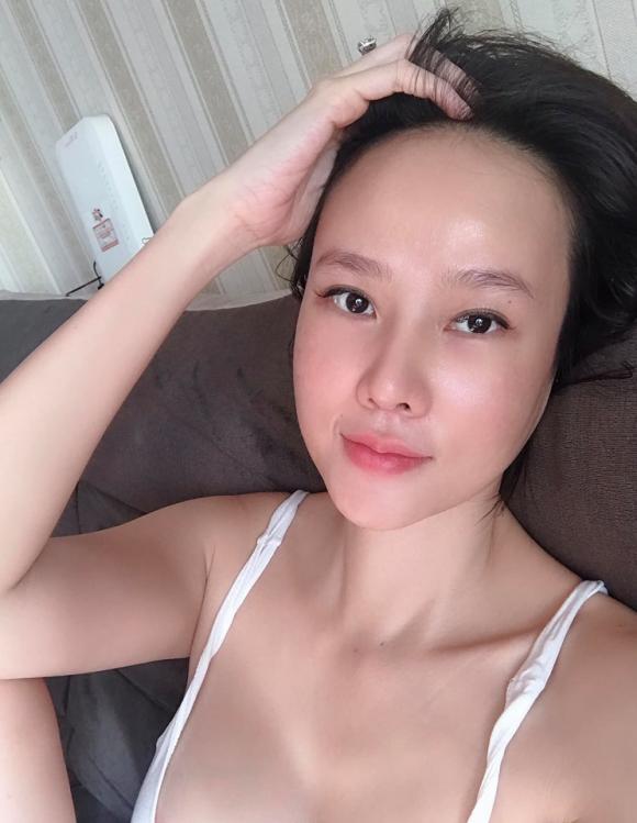 Dương Yến Ngọc, bài tập cho người bận rộn, tập thể dục, bí quyết trẻ đẹp