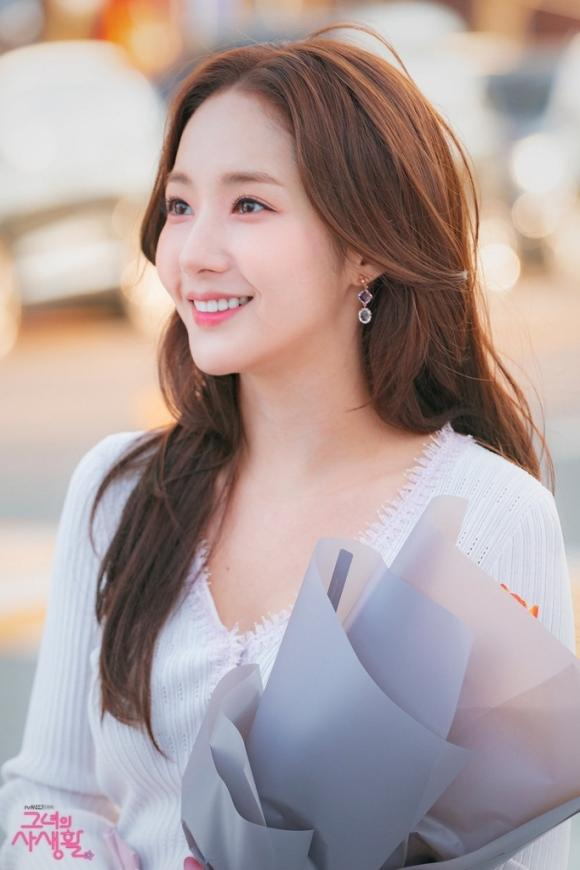 Park Min Young,Her Private Life,sao Hàn
