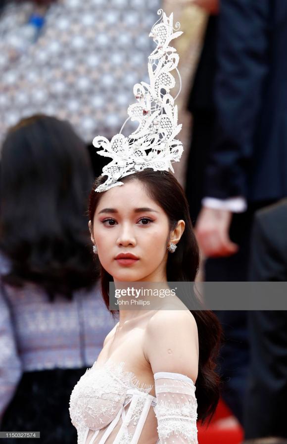 ,Ngọc Trinh nữ hoàng nội y,nữ hoàng nội y Ngọc Trinh gợi cảm,gà cưng của khắc tiệp, Quỳnh Hương