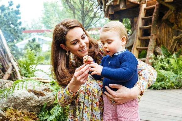 Công nương Kate,Cung điện Hoàng gia,nữ Công tước Cambridge,Kate Middleton,Hoàng gia Anh