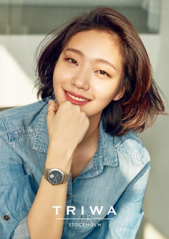 Kim Go Eun, lee min ho, phim hàn
