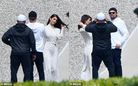 bạn gái Leonardo DiCaprio,Camila Morrone,LHP Cannes,Leonardo DiCaprio