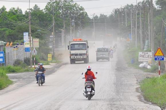 Ô nhiễm không khí, Chất lượng không khí ở Việt Nam