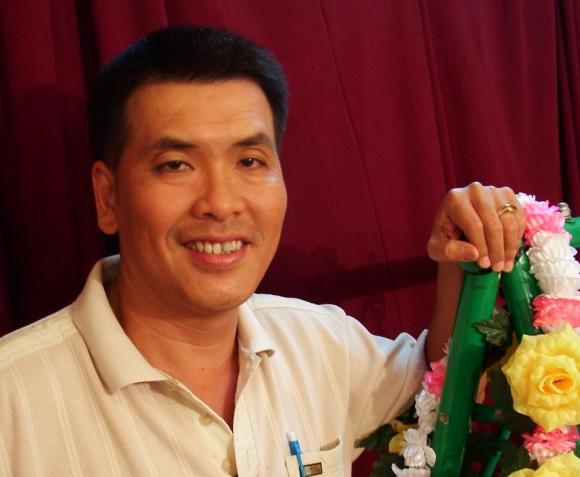 MC quyền linh, trịnh kim chi, diễn viên Hoàng Phúc, Hạnh Thuý