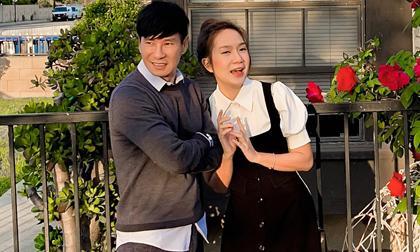 Lý Hải Minh Hà, vợ chồng Lý Hải, sao Việt