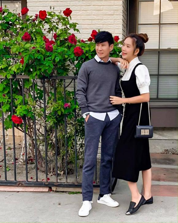 Lý Hải,Minh Hà,vợ chồng Lý Hải,sao Việt