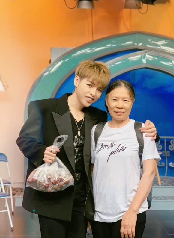 ca sĩ đức phúc, fan của đức phúc, sao Việt