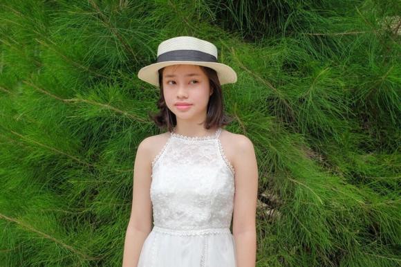 Vợ ba, Nguyễn Phương Trà My, Diễn viên Trà My