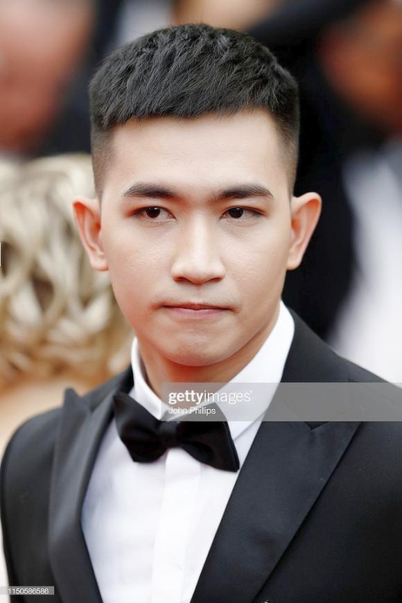 Siêu mẫu võ cảnh, sao Việt tại LHP Cannes, thảm đỏ LHP Cannes