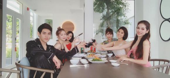 nhạc sĩ Dương Khắc Linh, nữ ca sĩ Sara Lưu, Dương Khắc Linh kết hôn
