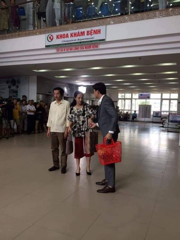 diễn viên Quốc Trường, diễn viên Bảo Thanh, Về nhà đi con