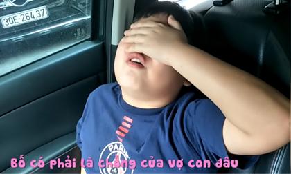 Việt Trinh, Con trai việt trinh, clip ngôi sao