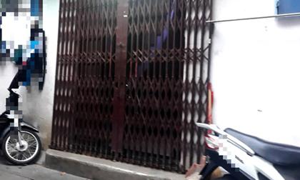 2 thi thể giấu trong thùng bê tông, giết người, tin pháp luật