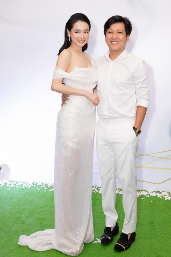 Danh hài Trường Giang, nữ diễn viên Nhã Phương, ngô kiến huy