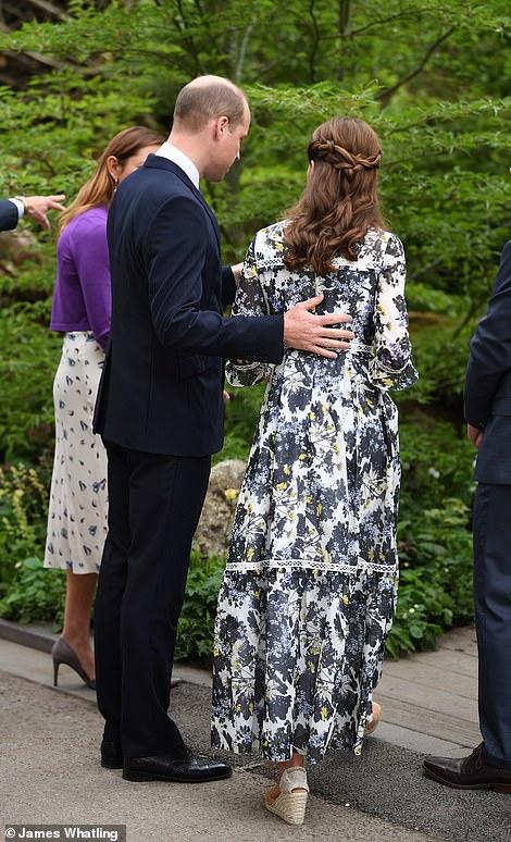công nương kate, hoàng tử william, nữ hoàng anh, hoàng gia anh