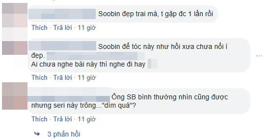 Soobin Hoàng Sơn, Soobin Hoàng Sơn ngoài đời, người yêu Soobin Hoàng Sơn, Soobin Hoàng Sơn dao kéo