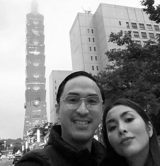 Tăng Thanh Hà, Tăng Thanh Hà và chồng, Tăng Thanh Hà sinh con, cuộc sống Tăng Thanh Hà