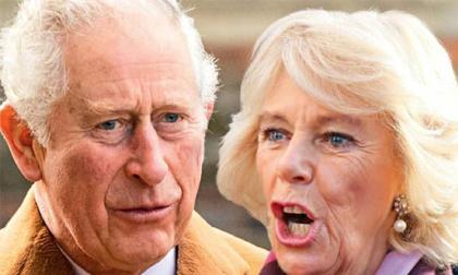 bà camilla, nữ hoàng anh, hoàng gia anh, lễ hội royal ascot
