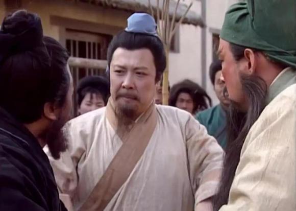 Lưu Bị,Tam Quốc Diễn Nghĩa,Tôn Ngạn Quân,sao Hoa ngữ