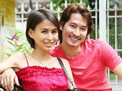 vợ cũ Huy Khánh, Lương Hoàng Anh, Ngọc Trinh tại cannes