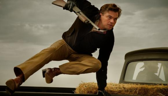 Không chỉ kết hợp trên thảm đỏ, Brad Pitt và Leonardo DiCaprio hứa hẹn tạo bão lớn với phim ảnh