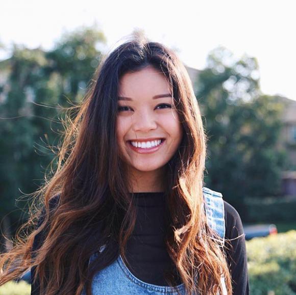 danh hài Quang Minh, danh hài Hồng Đào, con gái Quang Minh - Hồng Đào