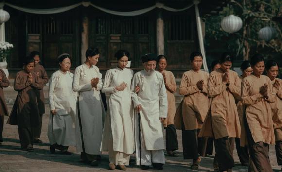 Người vợ ba, hậu trường Người vợ ba, ảnh phim Người vợ ba,  Người vợ ba cấm chiếu