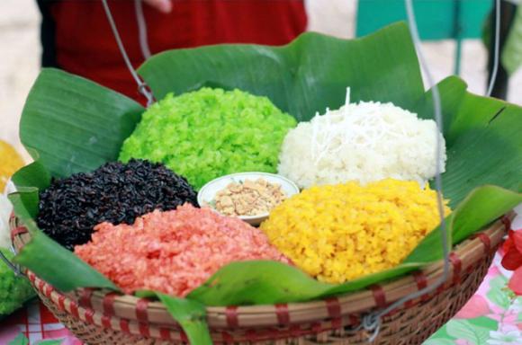 Gạo nếp, Gạo tẻ, Chế độ dinh dưỡng