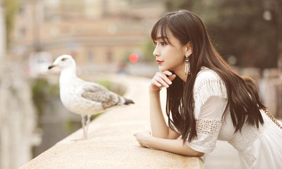 Angelababy, phim người bạn thật sự của tôi, Đặng Luân, sao Hoa ngữ