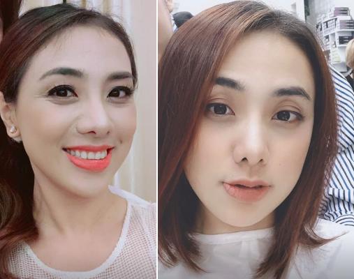Ngô Thanh Vân, Sĩ Thanh, Miko Lan Trinh, BB Thanh Vân