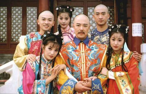 Phạm Băng Băng,Lâm Tâm Như,Triệu Vy,Tây Du Ký,Hoàn Châu cách cách,Kính Vạn Hoa