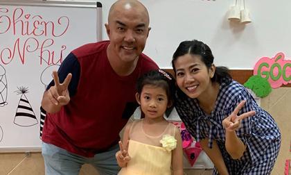 Mai Phương, con gái Mai Phương, sao Việt