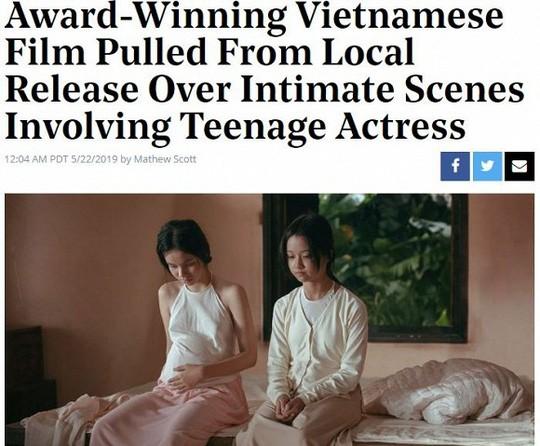 phim Người vợ ba, phim vợ ba, phim vợ ba bị phạt, cảnh nóng phim vợ ba