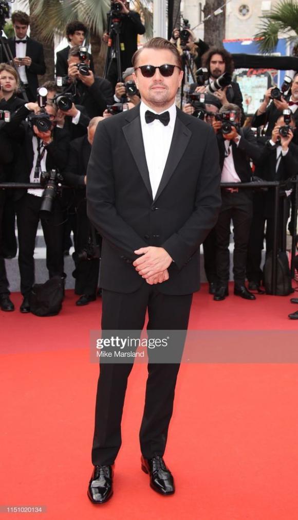 Thiên thần Victoria's Secret,thảm đỏ LHP Cannes