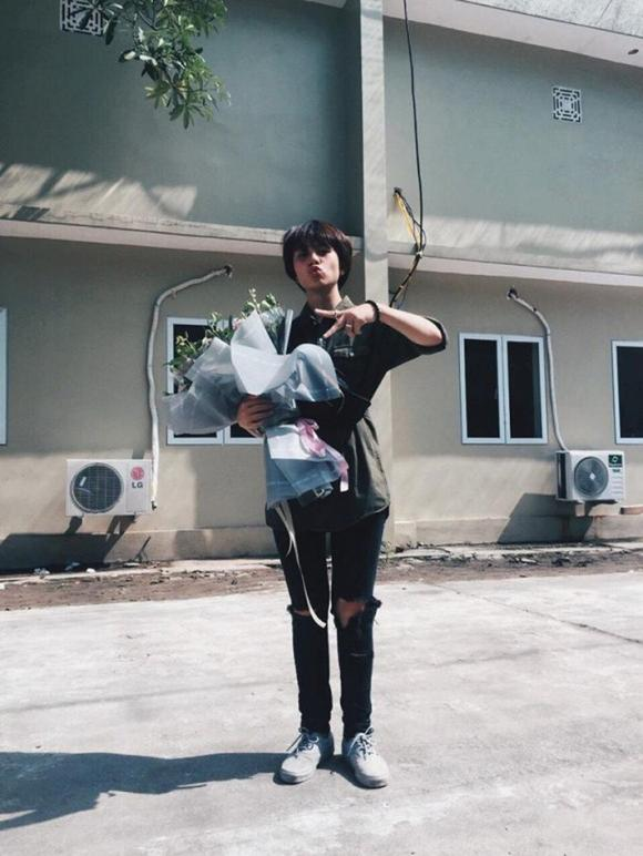 thời trang nữ chính Về nhà đi con,Về nhà đi con,Thu Quỳnh,Bảo Thanh,Bảo Hân,sao Việt