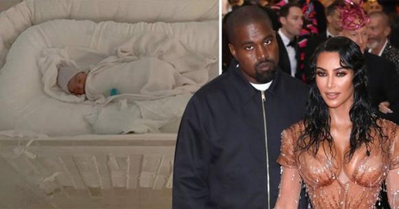 kim kardashian, kanye west, sao hollywood, đầu tư cho con học