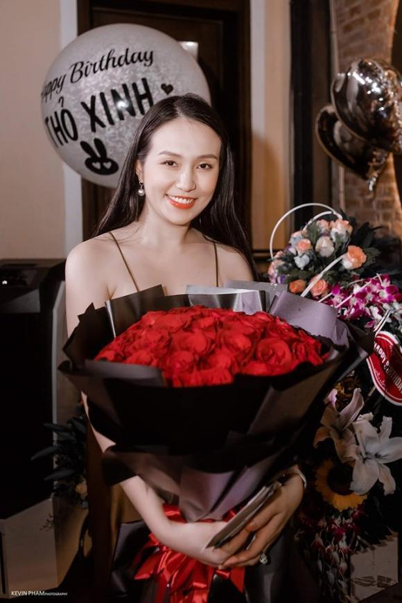Tuấn Hưng, bà xã Tuấn Hưng, sinh nhật vợ Tuấn Hưng, Tuấn Hưng tổ chức sinh nhật cho vợ