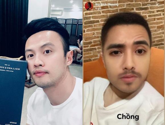 ,ca sĩ Bích Phương Idol,ca sĩ Bích Phương, Shark Khoa, sao việt