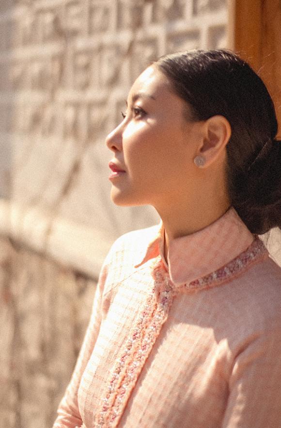 Hà Kiều Anh,sao Việt
